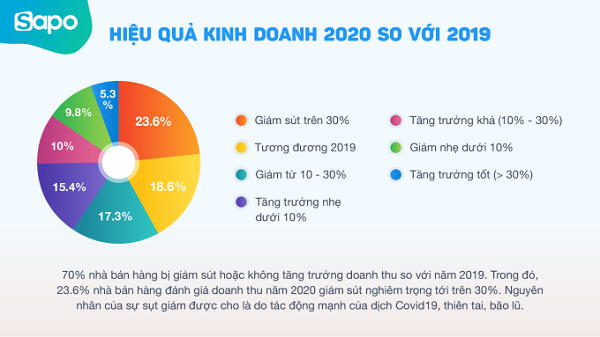 Toàn cảnh bức tranh kinh doanh năm 2020
