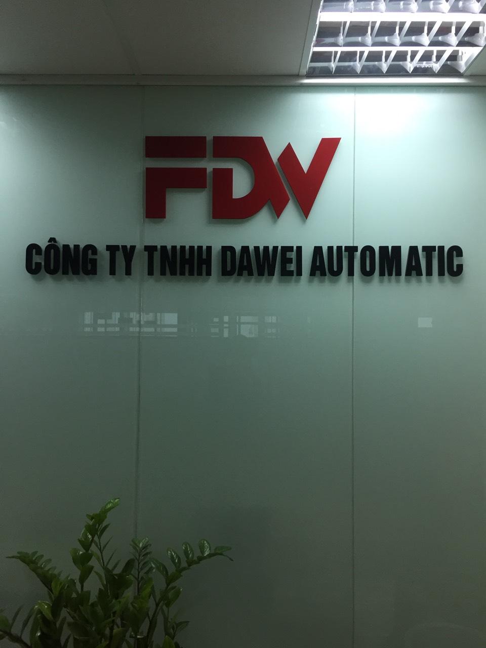 Công ty TNHH Dawei Automatic