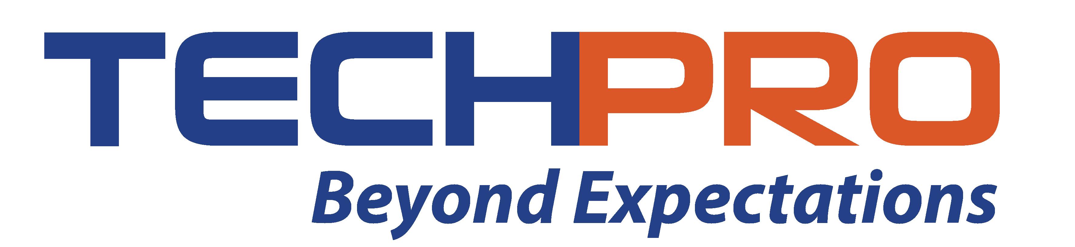 Công ty cổ phần phát triển công nghệ TECHPRO