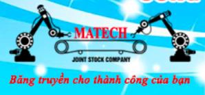 Công ty cổ phần công nghệ cơ khí- Tự động hóa Việt Nam