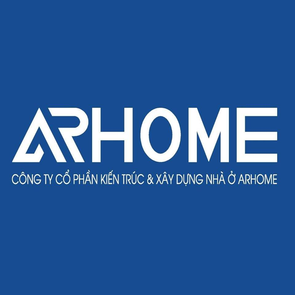 Công ty cổ phần kiến trúc và xây dựng nhà ở Arhome