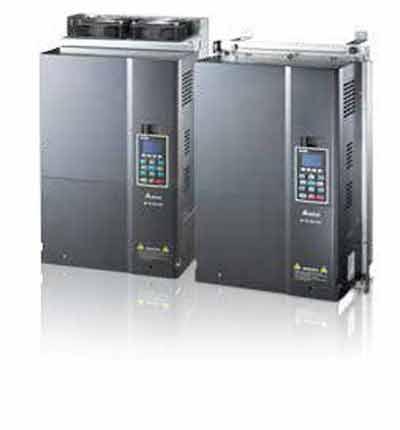 Biến tần Delta VFD-CT2000 cho máy kéo sợi, máy lưu động, máy công cụ
