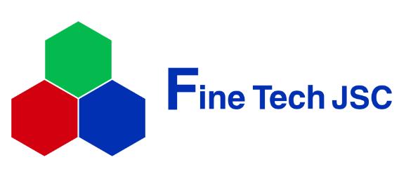 Công ty cổ phần công nghệ tự động hóa FINE-TECH