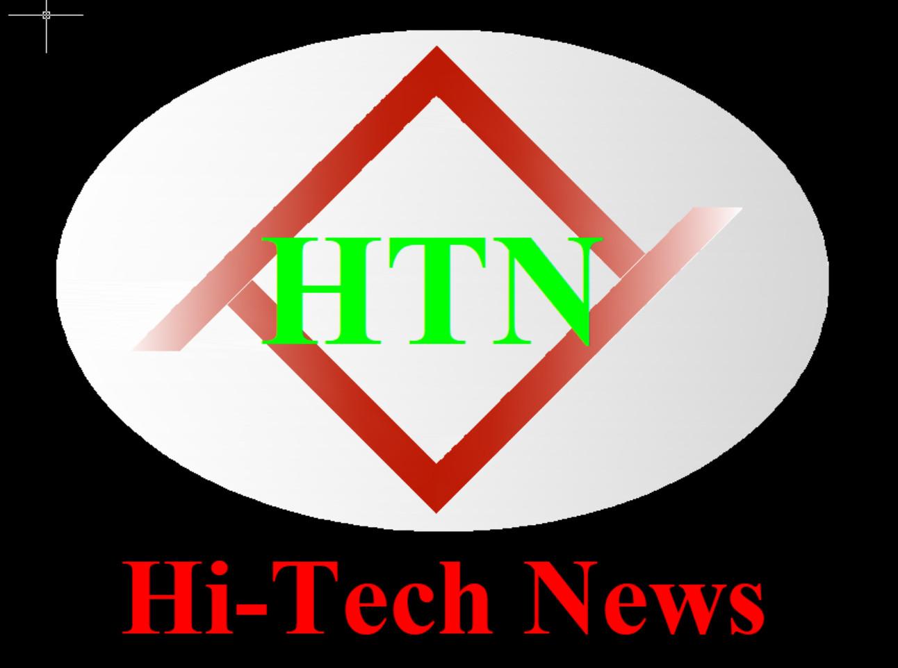 Công ty TNHH thương mại xây dựng môi trường Hi-Tech News