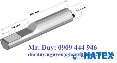 Đầu đo độ ẩm Hydronix Probe IV