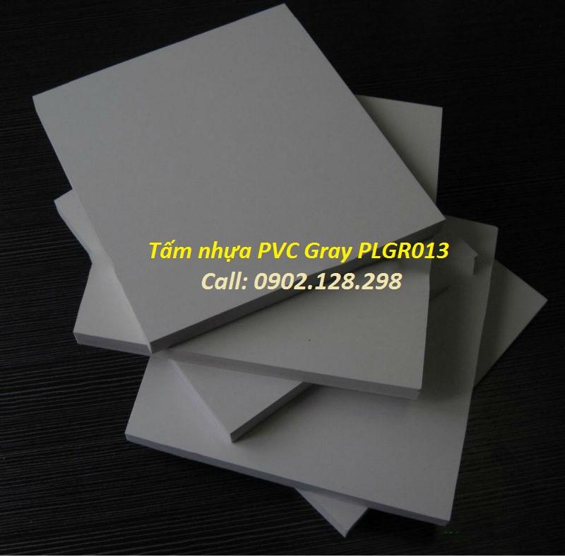 Tấm nhựa PVC Phát Lộc
