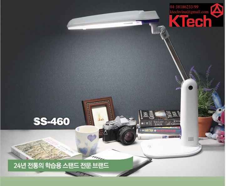 Samjung - Đèn bàn và đèn led SS-460, SS700, SS-1000