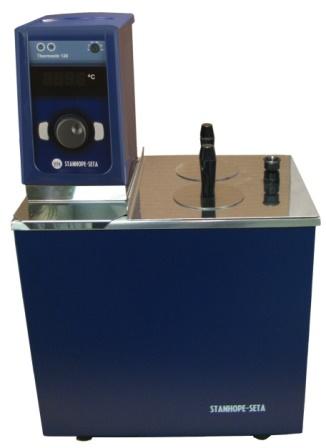 Thiết bị đo độ ăn mòn tấm đồng 11300-2. Stanhope Seta - Anh