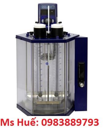 Thiết bị xác định đặc tính tạo bọt của dầu nhờn, dầu bôi trơn 14020-8 Stanhope Seta- Anh