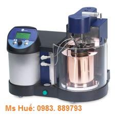 Máy đo điểm chớp cháy cốc kín Abel tự động 34200-0 hãng Stanhope Seta - Anh