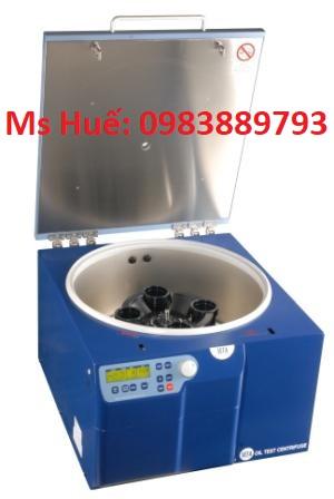 Máy ly tâm xác định hàm lượng nước trong dầu 90000-3 P. Stanhope Seta- Anh
