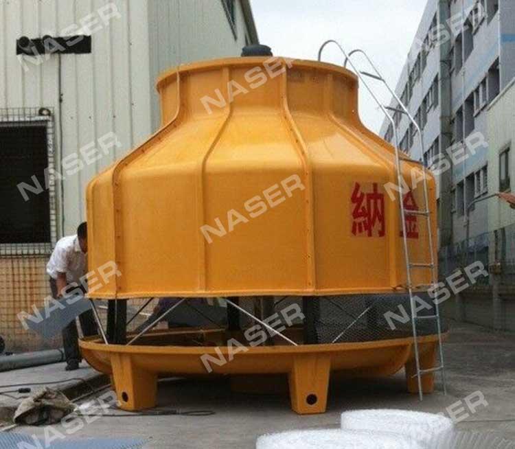 Tháp giải nhiệt nước - Cooling tower