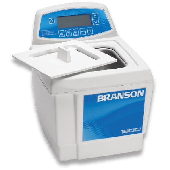 Bể rửa siêu âm Bransonic