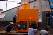 Hệ thống lọc dầu tuần hoàn