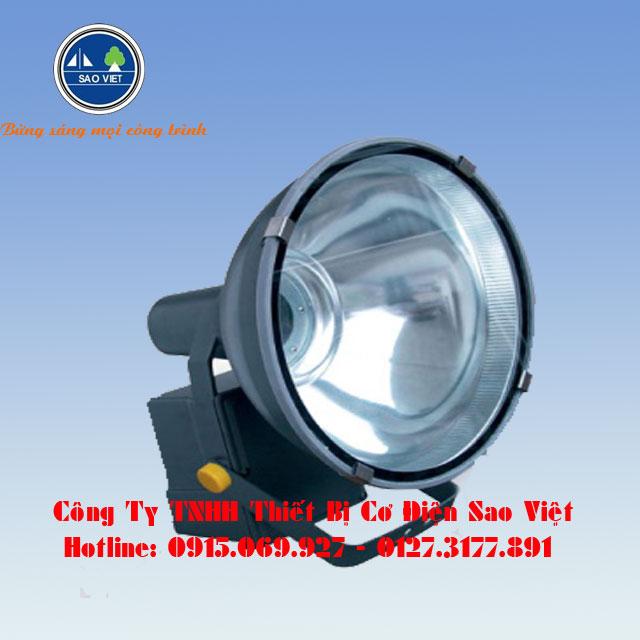 Đèn cao áp chiếu xa 250W, 400W, 1000W