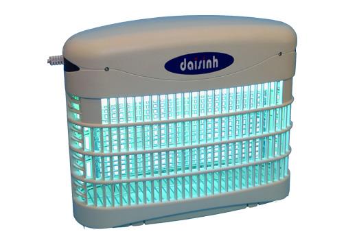 Đèn diệt côn trùng gia đình hãng Đại Sinh mã DS-D82
