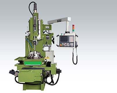 Máy xọc CNC 4 trục