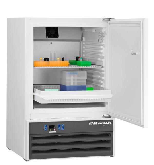 Tủ lạnh bảo quản mẫu Essential-100, KIRSCH - Đức