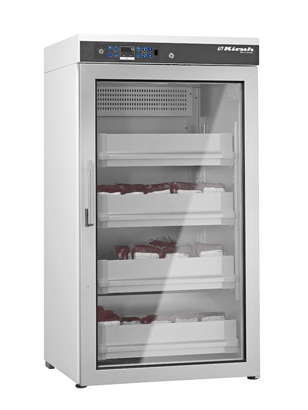 Tủ lạnh bảo quản máu, Philipp KIRSCH- Đức