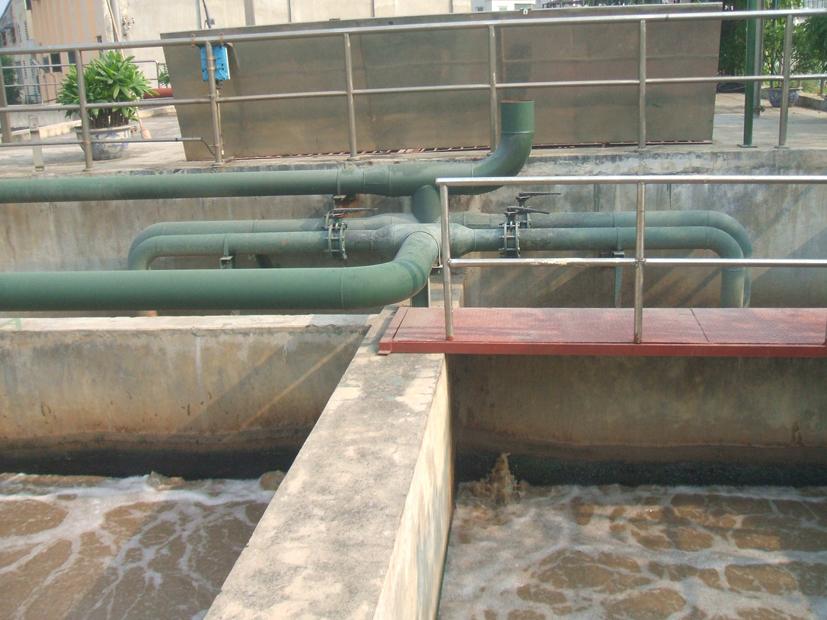 Dịch vụ cung cấp giải pháp toàn diện cho hệ thống xử lý nước cấp và nước thải
