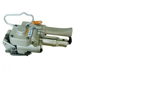 Máy đóng đai cầm tay dùng hơi XQD