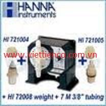 Bơm định lượng Hanna BL 5-2