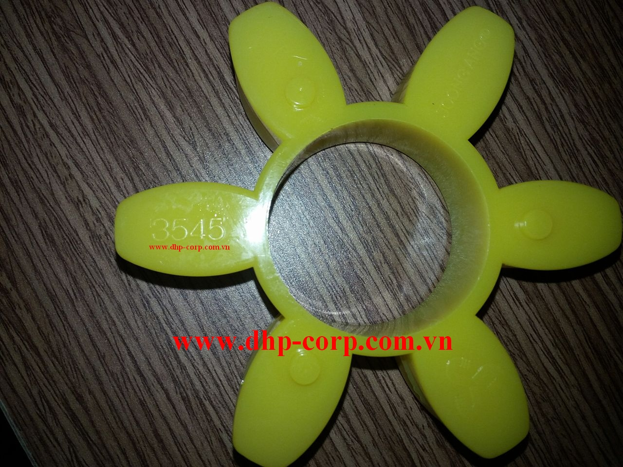 Spider couplings CR 3545- Giảm chấn khớp nối CR 3545