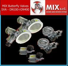 Van Mix- Italy