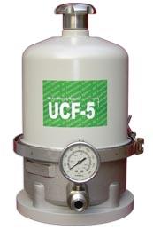 Máy lọc dầu ly tâm UCF-5