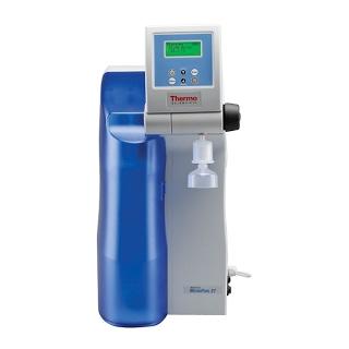 Máy lọc nước siêu sạch Micro Pure UV with tank hãng Thermo Scientific xuất xứ EU