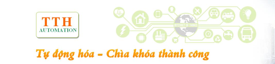 Công ty TNHH tự động hóa TTH Việt Nam