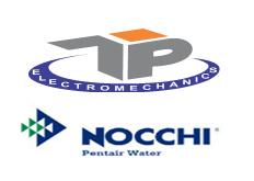 Công ty TNHH thương mại dịch vụ cơ điện Tiên Phong